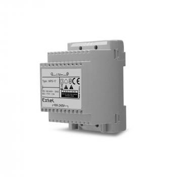 "Adaptateur Modulaire ""Extel Modulo"" pour visiophone 230V/17V - 830461"