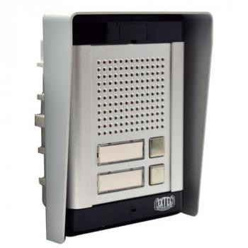 Platine de rue Interphone WE 2511/2522 PRO