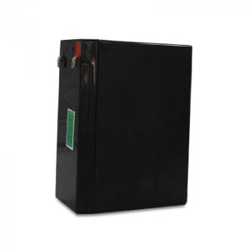 Batterie pour kit solaire 12V ou 24 Volts : 8.5Ah - 10Ah - 580272