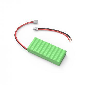 Batterie secours avidsen 12V  de charge (fonctionne sur certains modèles 24V)