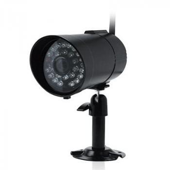 Caméra sans fil pour visiophone 512166/512168 et Extel Lesli