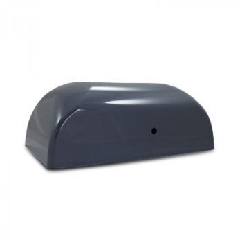 Capot pour motorisation à portail coulissant OREA - C400