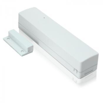 Détecteur d'ouverture contact magnétique portes et fenêtres