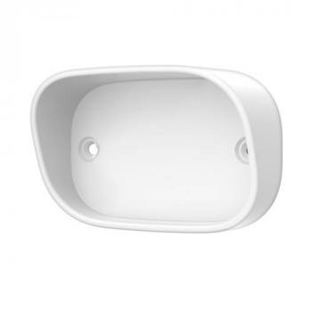 Visière de protection diBi Protect+ pour bouton d'appel diBi Push +