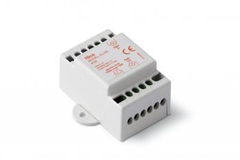 EL100 Interface de connexion d'un kit de motorisation NiceHome à une serrure électrique 12 V