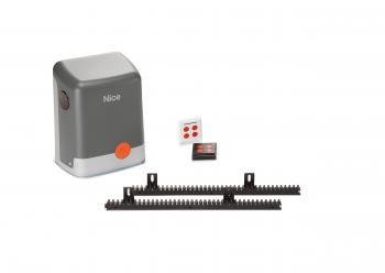 Filo 400 Kit de motorisation pour portail coulissant jusqu'à 400 kg ou 5,5 m de largeur
