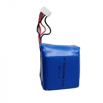 Batterie de rechange pour l'aspirateur Floor 300