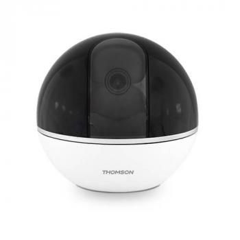 Caméra intérieure motorisée Full HD - LENS - Thomson