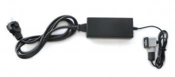Chargeur de batterie secteur pour Nice Solekit