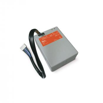Batterie de secours 24 V pour motorisation de portails NiceHome