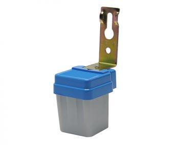 Capteur crépusculaire pour automatisation de votre éclairage (6A)