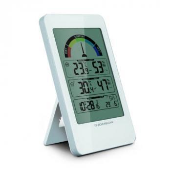 Station météo - Indicateur de la qualité de l'air