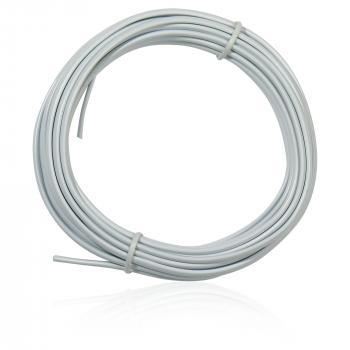 Câble téléphonique plat - 25 mètres