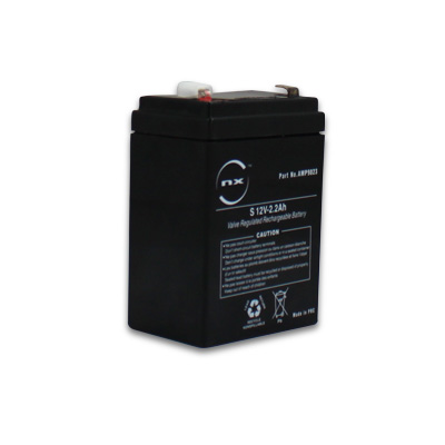 Batterie 2.8Ah - 580279