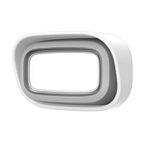 Bouton d'appel pour carillon diBi - Extel diBi Push+
