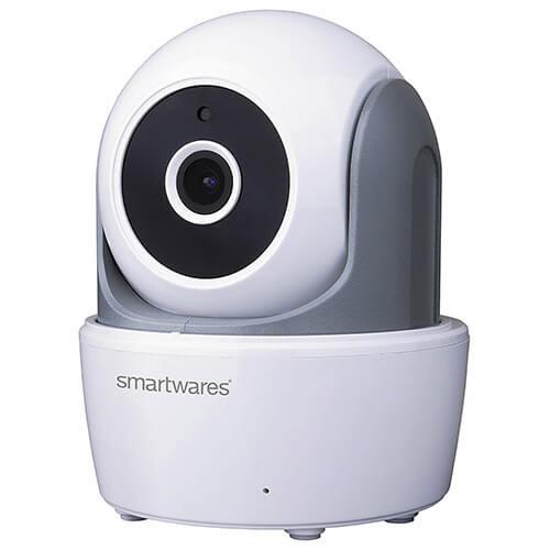 Caméra réseau HD 720P sans fil