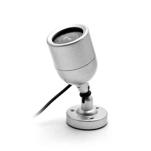 Caméra filaire pour visiophone 102164