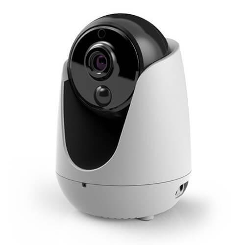 Caméra intérieure IP Wifi FHD 1080P Motorisée
