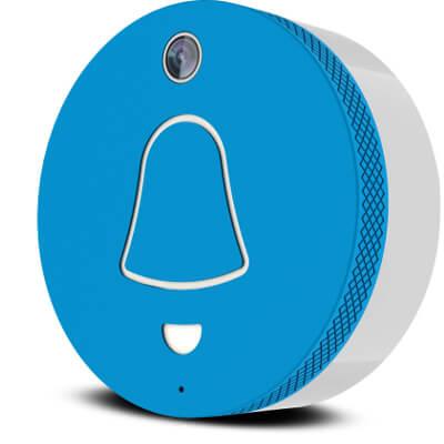 Juda numérique LINK Extel pour porte d'appartement - connecté à votre smartphone