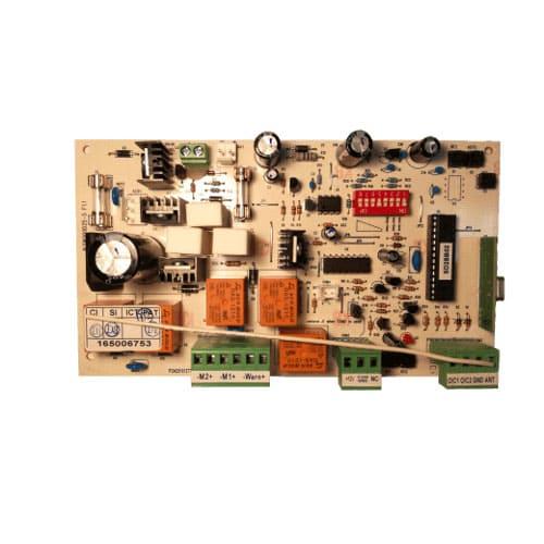 Carte électronique solaire AVIDSEN SW200D2S
