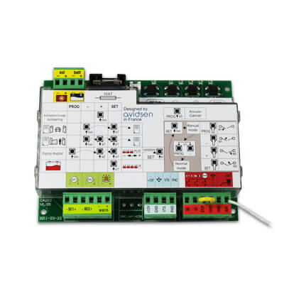 Carte électronique CA2B9A-SW300M ORANE 2 - 580041