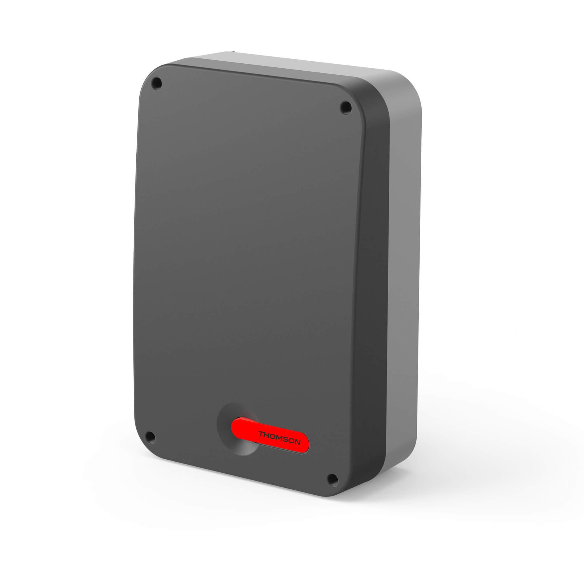 Coffret électronique (vide) pour motorisation Sésame 150
