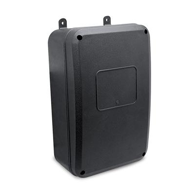 Coffret électronique vide V350