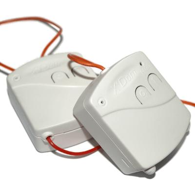 Pack micro-modules éclairage radio PMML