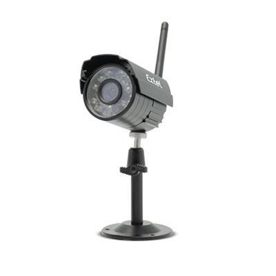 Caméra extérieure sans fil 200 m - CAM PLUS
