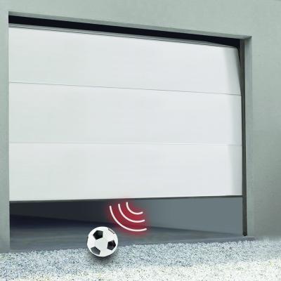 Détection automatique d'obstacle avec motorisation garage avidsen