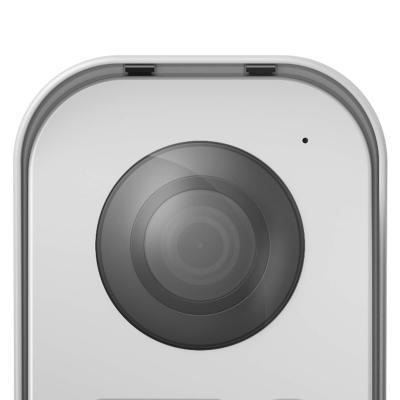 Caméra du vidéophone Avidsen Ylva 3 plus
