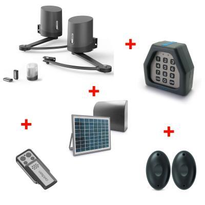 Kit solaire motorisation Orane 410