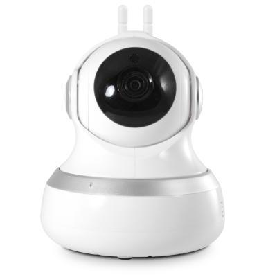 Caméra de surveillance intérieur de face