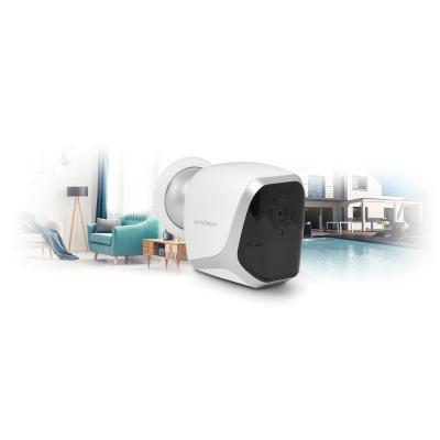 Caméra autonome pour intérieur Avidsen