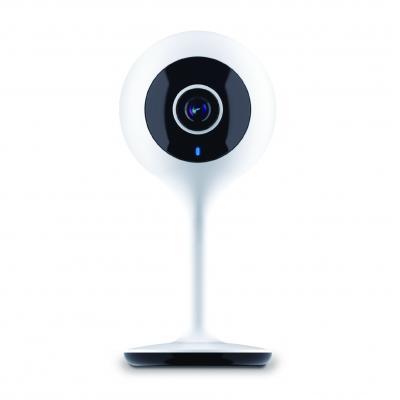 Caméra fixe IP connectée Avidsen Home