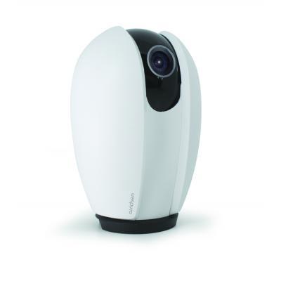 Caméra IP motorisée connectée Avidsen Home