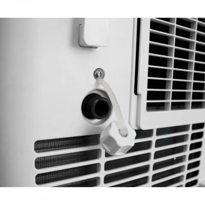 détail du climatiseur de maison