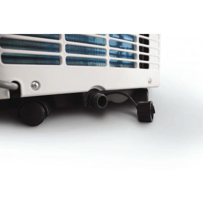 climatiseur sur roulette pour le déplacer dans une maison ou un appartement