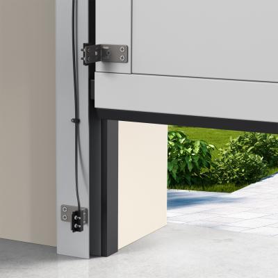 Contacter Avidsen Home Gate sur une porte de garage