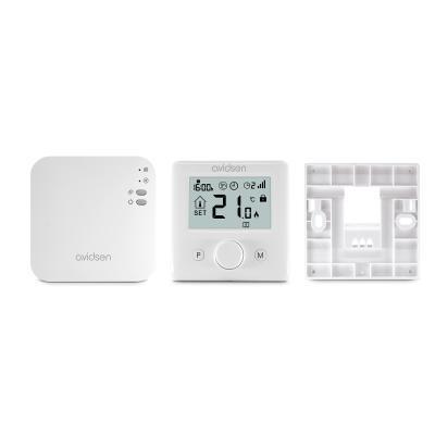 Module chaudière et Thermostat wifi