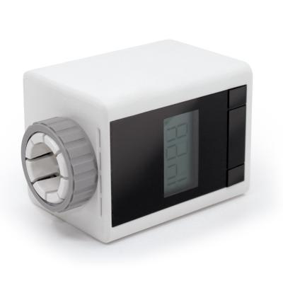 Vanne thermostatique connectée Avidsen Home