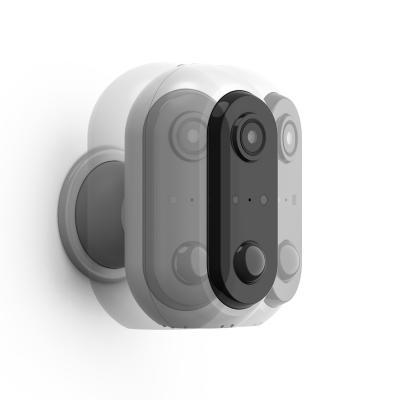 Orientation horizontale de la caméra Avidsen HomeCam