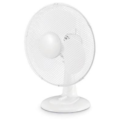Ventilateur de table à poser - diamètre 40cm - 330802 - Extel