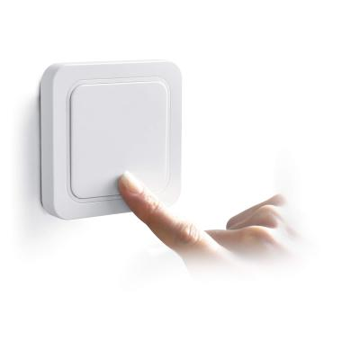 Interrupteur sans fil utilisable avec télécommande et manuellement