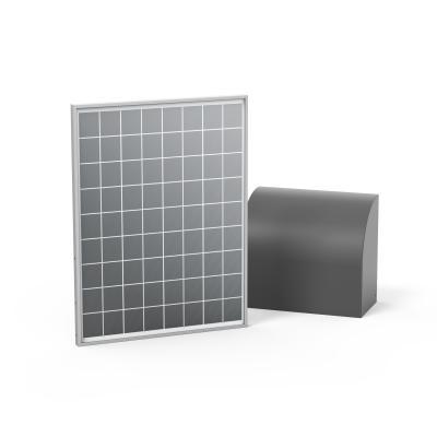 Panneau solaire et batterie 12 et 24 volts Thomson