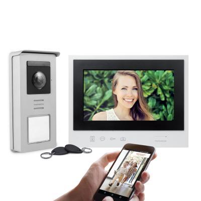 interphone vidéo connecté Thomson Thomson SMart