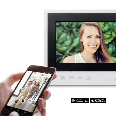 Application Thomson pour Visiophone Smart Connect