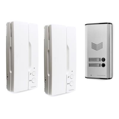 Pack interphone audio Multi Home Thomson