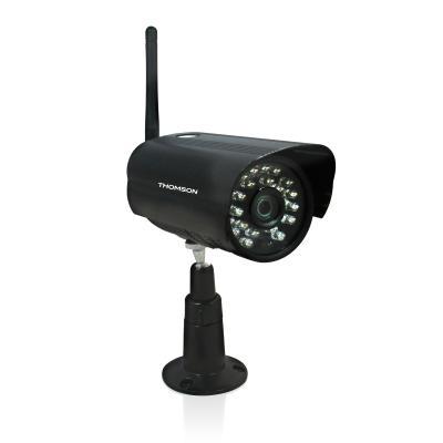 Caméra de surveillance de l'enregistreur vidéo 512349