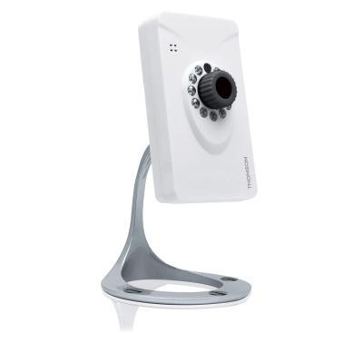 Caméra IP Wifi 720p HD - 512390 - Thomson